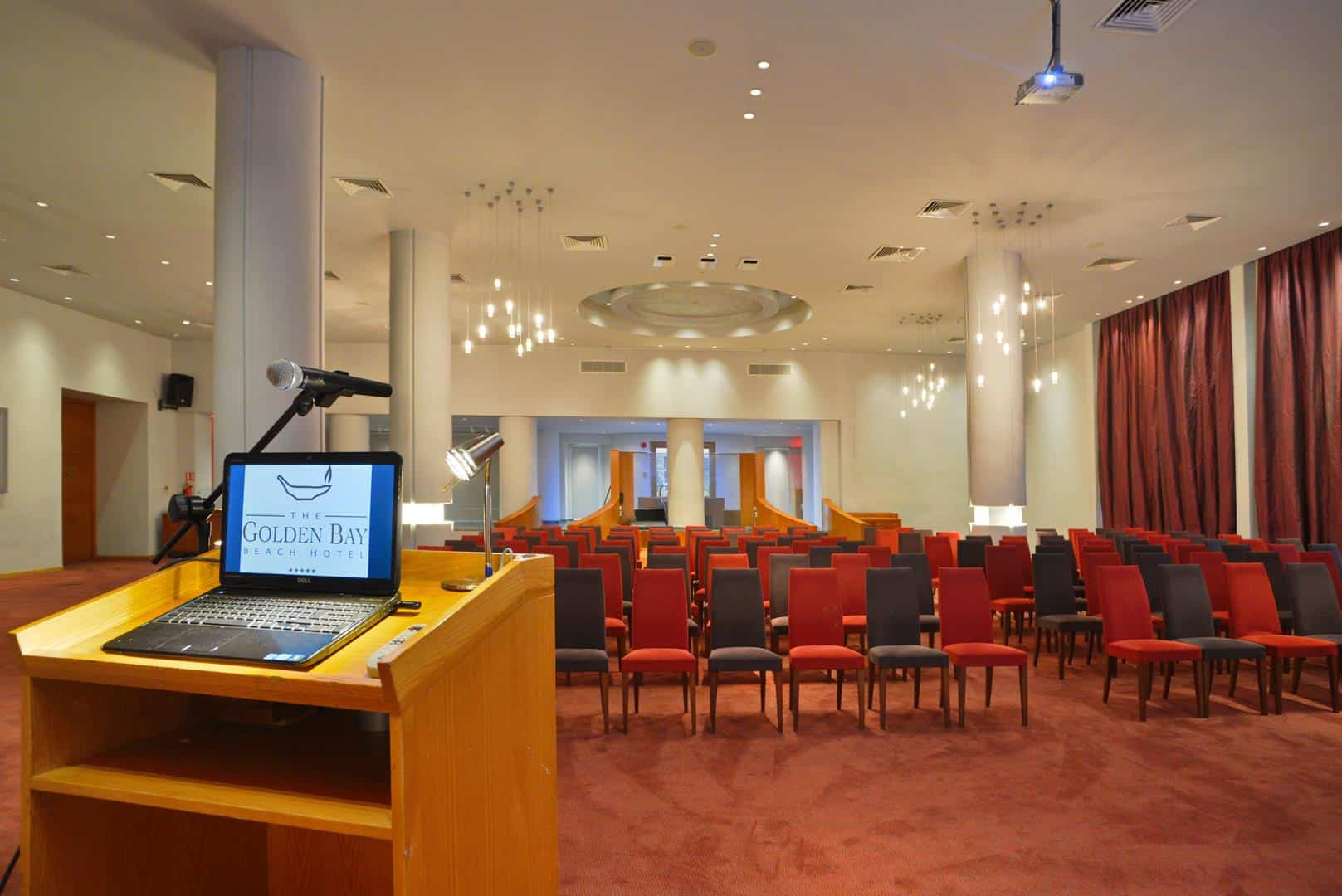the luxurious and elegant business conference rooms. The Luxurious And Elegant Business Conference Rooms W