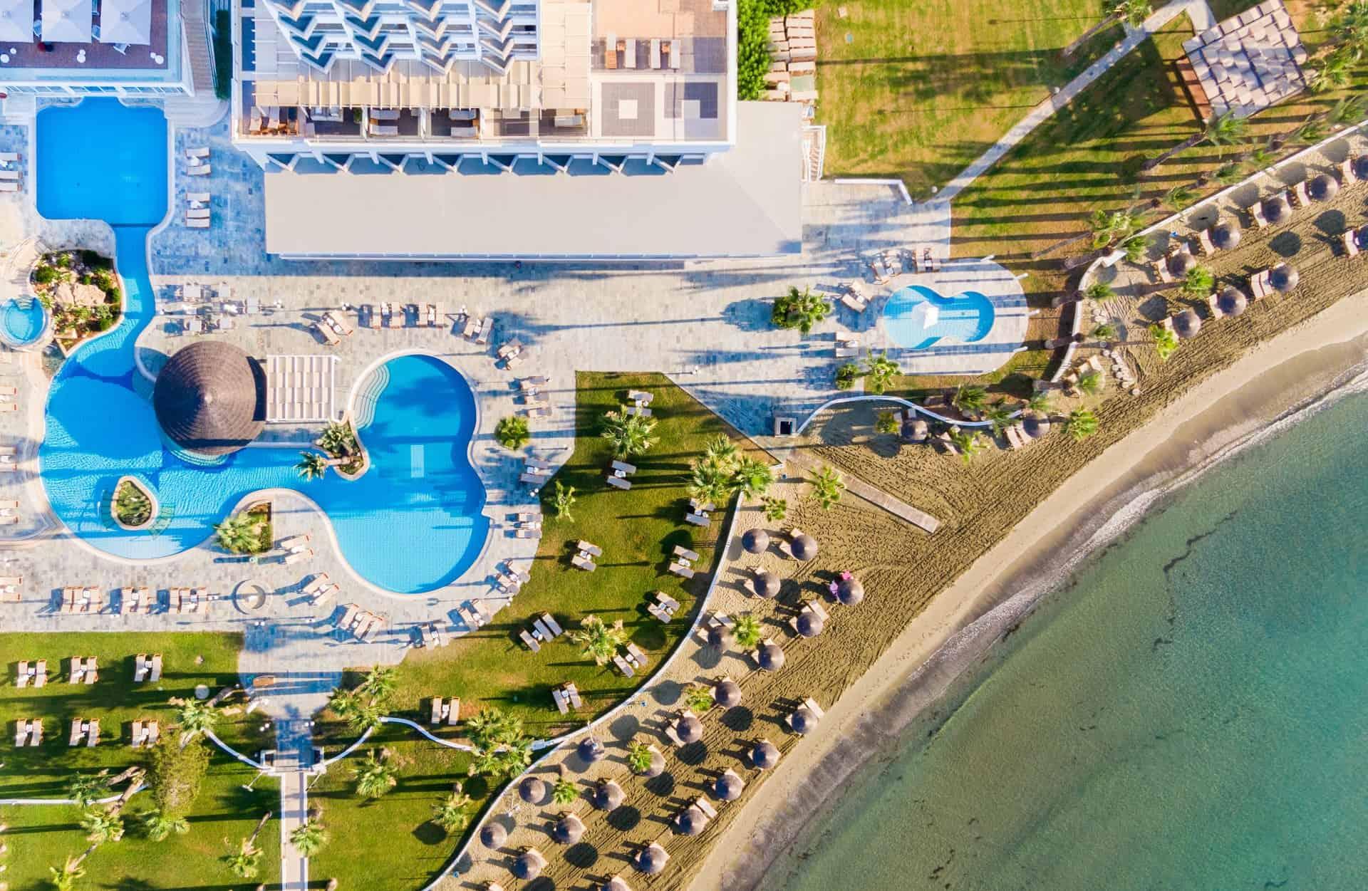 Zypern Hotel 5 Sterne