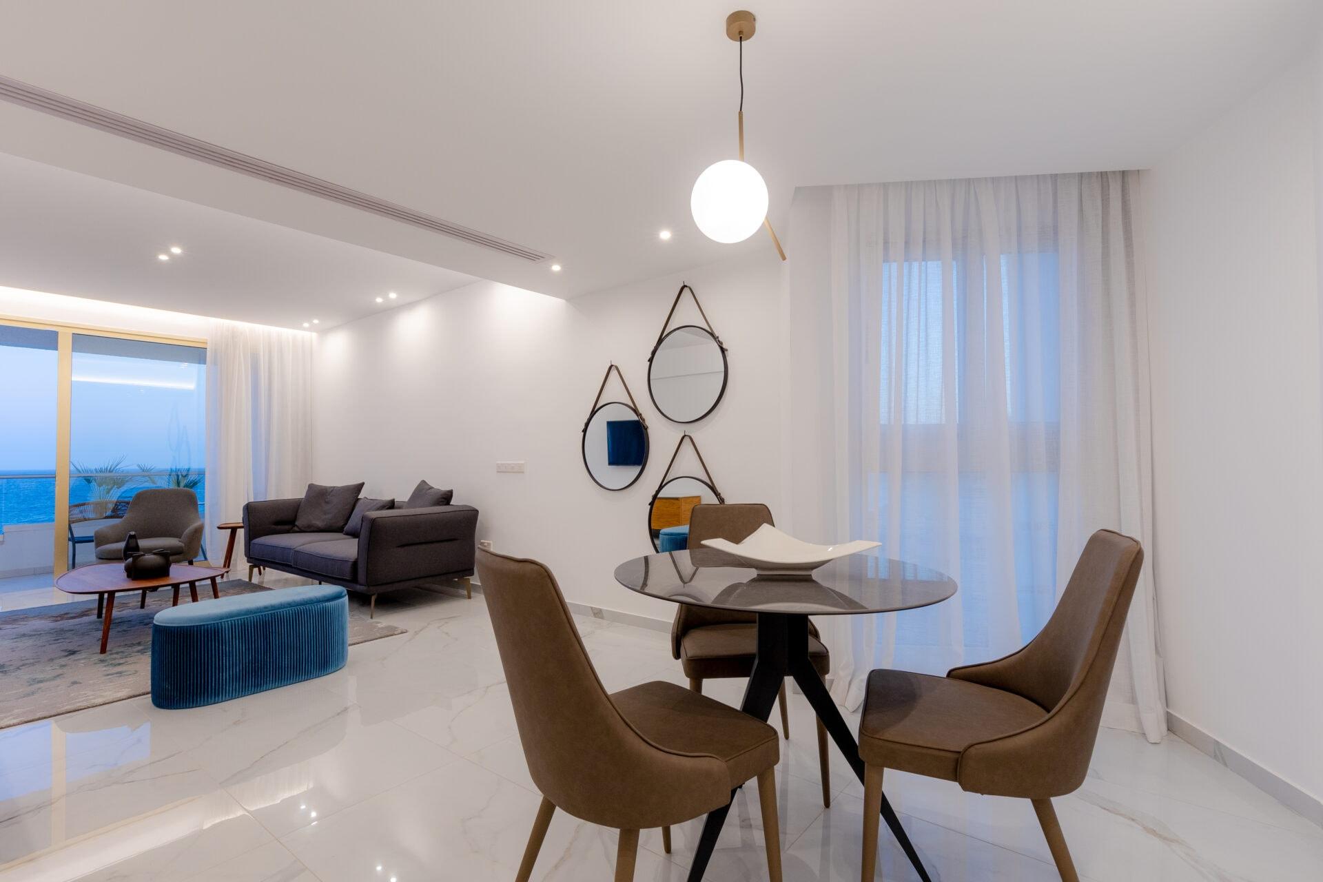 Herrschaftliche Suite